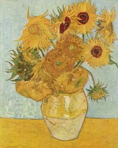 Vincent_Willem_van_Gogh_128 سهراب نبی پور ، ونگوک طبیعت نیمه جان Vincent Willem van Gogh 128