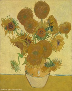 vangogh_sunflowers_copyright_N-3863-00-000054-pp1 سهراب نبی پور ، ونگوک طبیعت نیمه جان vangogh sunflowers copyright N 3863 00 000054 pp1